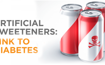 Diabetes II Linked with Diet Soft Drinks !!!