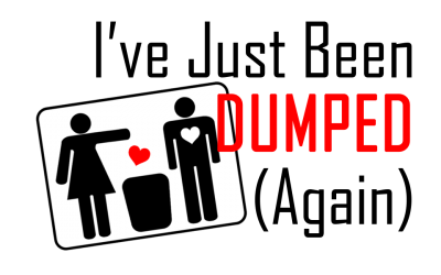 Oh Dear… I have Been Dumped !! … Again